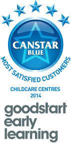 Child Care Centres - 2014 Award Winner