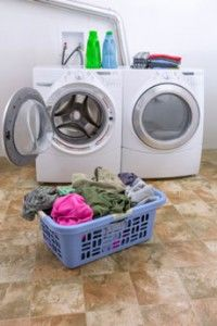 Clothers Dryer Ownership