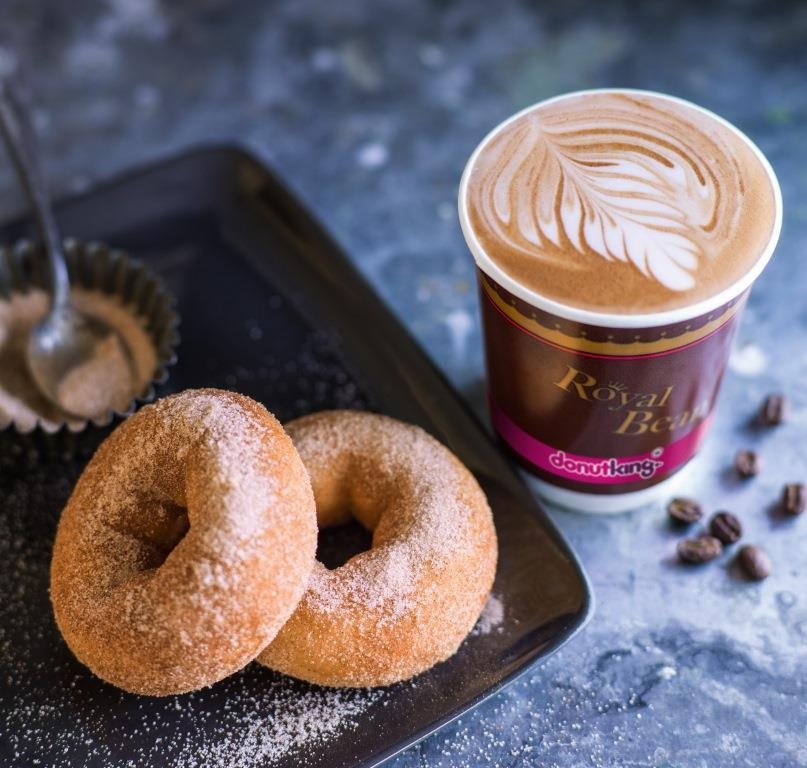 Donut King Ruled Australia S No 1 Coffee Shop Chain