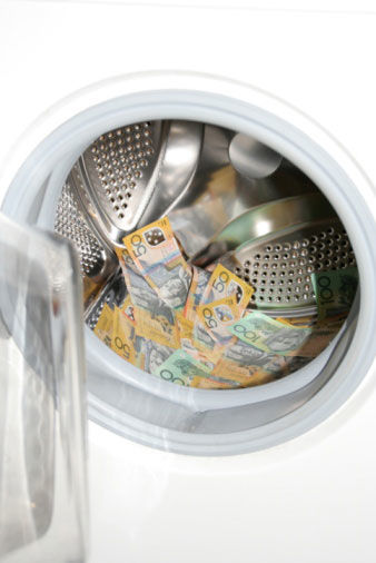 Clothes Dryer Savings