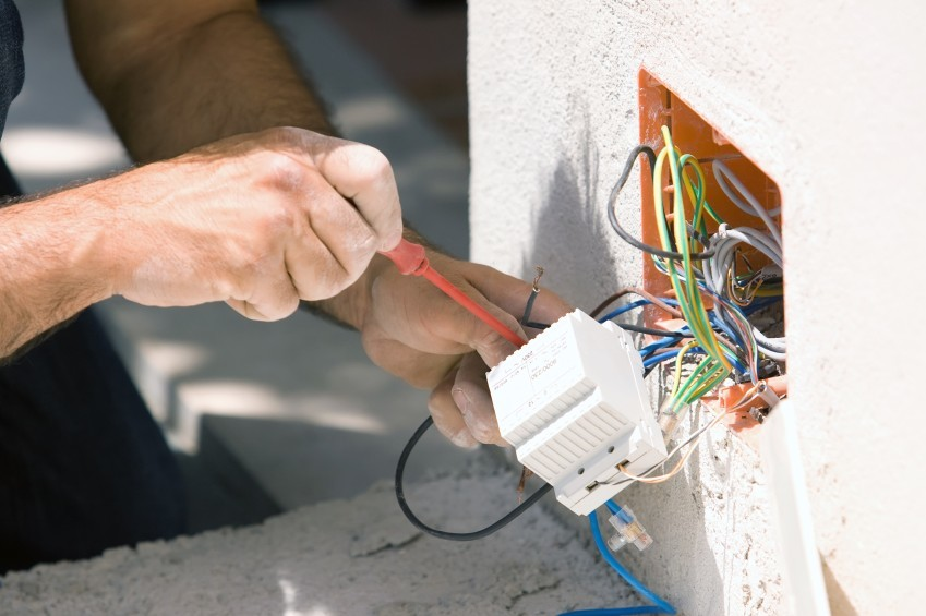 Electrical Licensing Electrician Hire Information