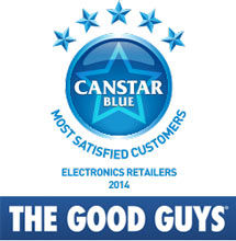 Electronics Retailers - 2014 Award Winner