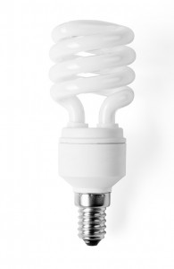 energy efficient bulb