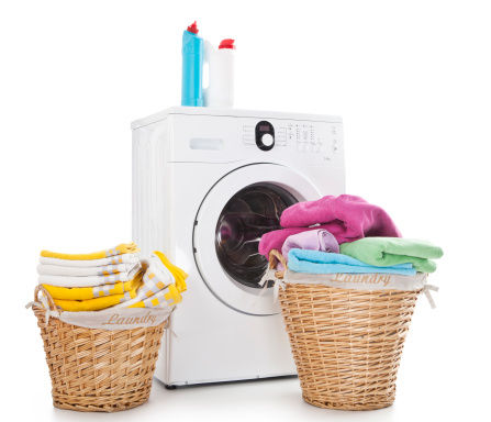 Doing Your Laundry Efficiently