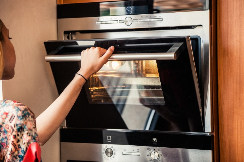 How To Use Your Oven More Efficiently