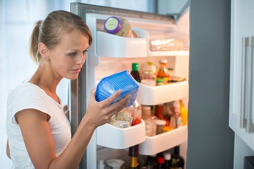 A shelf life guide to the foods in your fridge