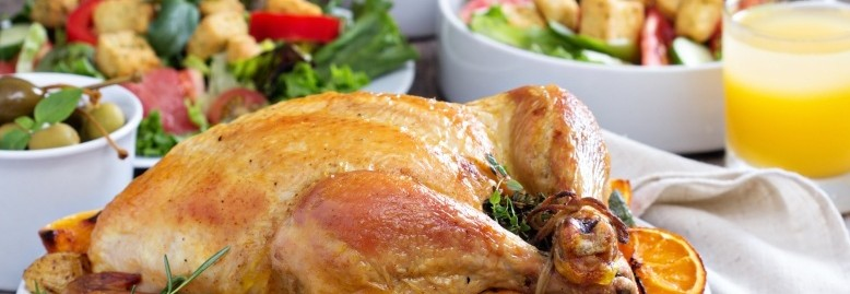 How To Avoid Festive Food Poisoning
