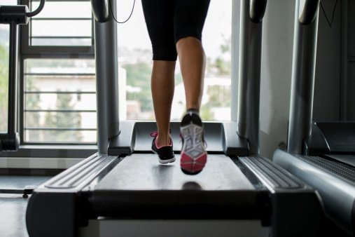 New to the gym? Here are 5 workouts to try.