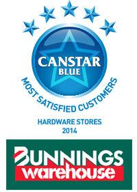 Hardware store Awards - 2014