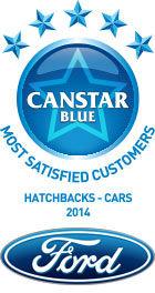Ford: Hatchbacks Award Winner, 2014