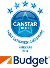 Budget: 2014 Hire Car Award Winners