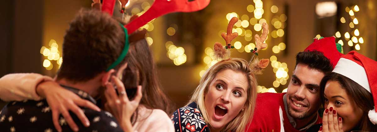 Staff Christmas parties can be great fun, but they can quickly get out of hand. Here are some tips to make sure that doesn't happen!