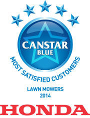 Lawn Mowers Award Winner: 2014