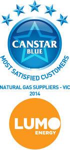 Lumo: VIC Natural Gas Supplier Award Winners