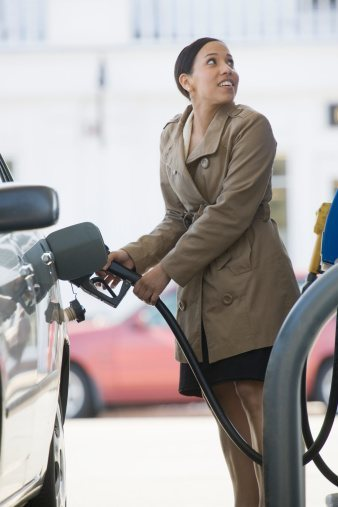 Saving the day with fuel discount loyalty programs