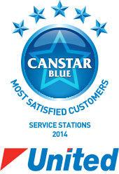 Service Stations - 2014 Award Winner, United