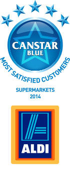 Supermarkets - 2014 Award Winner