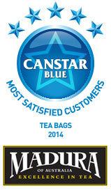 Madura secure 2014 tea award